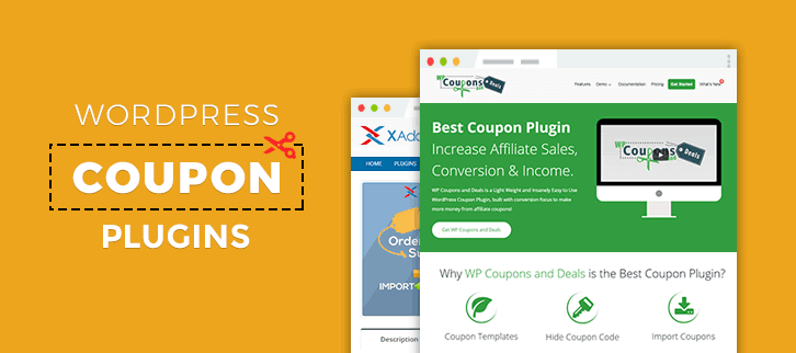 Top 3 WordPress Coupon Code Plugins for Your Online Store 1