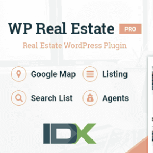 Realtors and Real Estate Agents definitive guide to WordPress